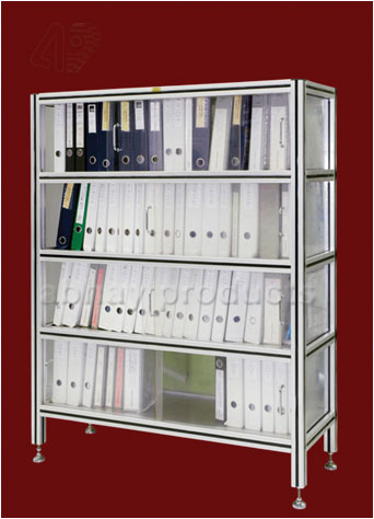 files-racks-enclosed-storage-abhay-product-nasik-india
